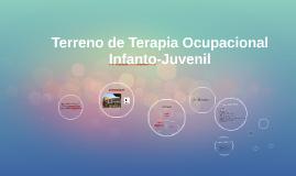 Terapia Ocupacional Infanto-Juvenil