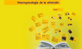 Copy of Neuropsicología de la atención