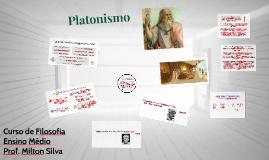 Platonismo