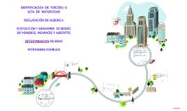 Copy of DISPOSICIÓN Y GRAVAMEN DE BIENES DE MENORES, INCAPACES Y AUS