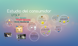 Copy of Estudio del consumidor