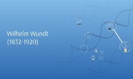 Copy of Wilhelm Wundt