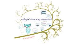 Collegiate Learning Assessment