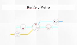 Renfe y Metro