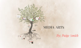 Copy of MEDIA  ARTS