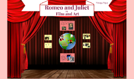 Romeo and Juliet in Film and Art