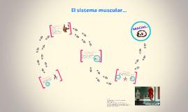 Copy of Sistema muscular , prezi