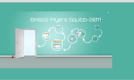 Bristol Myers Squibb 2011