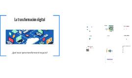 CAME-RECONQ-La transformación digital