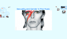 Sexuality and Gender in Pop Music