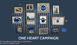 Copy of ONE HEART CAMPAIGN