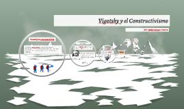 Vigotsky y su apredizaje significativo