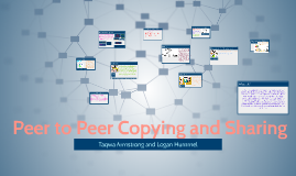 Peer to Peer Copying and Sharing