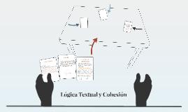 Lógica Textual y Cohesión