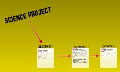Sci Project