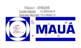 Copy of Física I - PAE 101 Tutoria