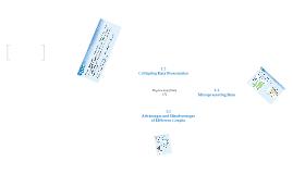 (1) KI Representing Data