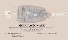 MODULACION ASK