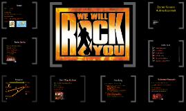 We Will Rock You by Jürgen Stöcker und Lucca Schmitz