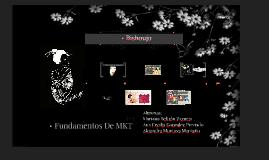Fundamentos De MKT