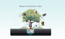 Background Information - Libya