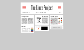 The Linux Project
