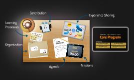 Copy of Core Program