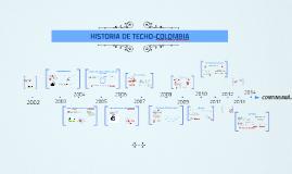 TECHO Colombia - Bogotá