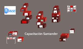 Copia de Capacitación Santander