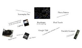 Digital Life Map