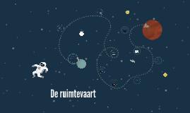 De ruimtevaart