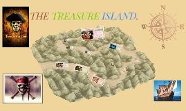 The Treasure Island.