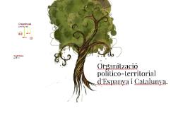 Organització político-territorial