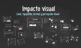 Impacto visual - recursos