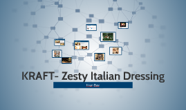 Zesty KRAFT Dressing