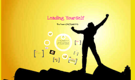 Copy of Leading Yourself