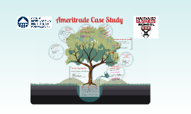 Copy of Copy of Ameritrade Case Study