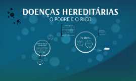 Doenças Hereditárias