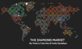 THE DIAMOND MARKET