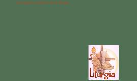 Copy of Los lugares y objetos de la liturgia