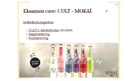 Eksamen case: CULT - MOKAÏ