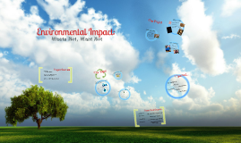 Copy of HBrink Environmental Impact: Waste Not, Want Not (main)