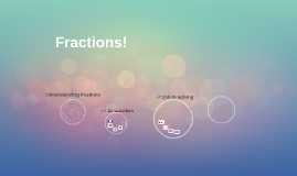 Year 7 Fractions