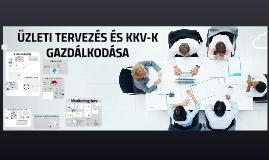 I. KKV-K GAZDÁLKODÁSA