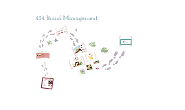 434 Brand Management Presentation - Work update