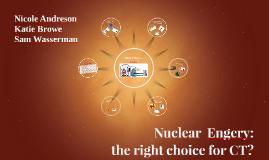 Nuclear  Engery