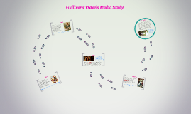 Gulliver's Travels Media Study