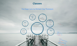 Copy of Clauses: Level Four