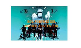 ROL FORENSE DEL MEDICO ASISTENCIAL