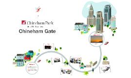 Chineham Gate Video